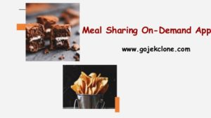 Meal Sharing On-Demand App