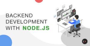 Node.js Backend Development: Features, Benefits, Prices | Existek Blog