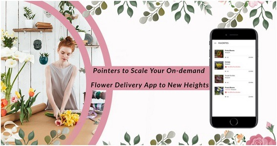 Flower delivery will always be the most opted method for reciprocating affection and gratitude.  ...