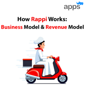 How Does Rappi Work