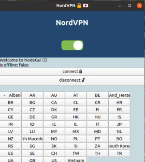 Scratch the Surface of NodeGUI – DEV NodeGui comes in two flavours vanilla js and react. I ...