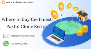 Where to Buy the Finest Paxful Clone Script in 2020 | Coinsclone