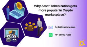 Why Asset Tokenization Gets More popular in the Crypto Marketplace?