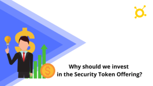 Why should we invest in the Security Token Offering?