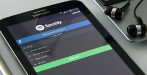 How to create on-demand music streaming app like Spotify