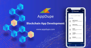 Invest in blockchain-based apps – the present and future of technology