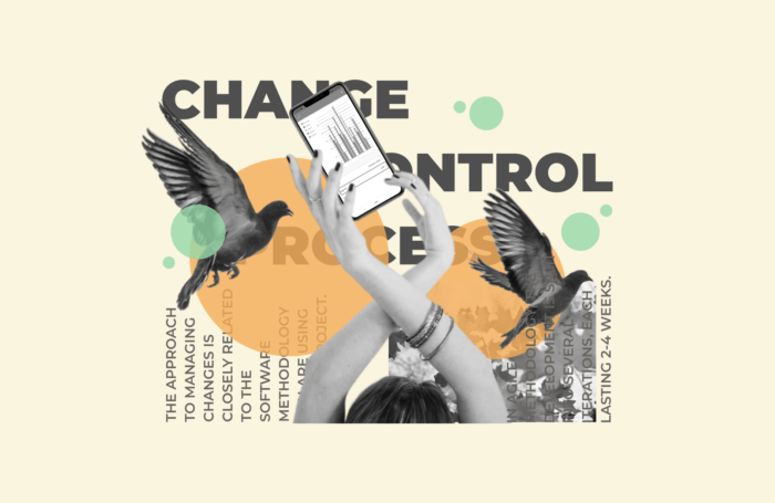 Product Owner's guide to change control