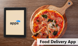 Talking About On Demand food Delivery Services