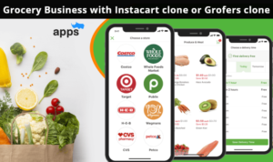 How to expand the grocery business with Instacart Clone or Grofers Clone?