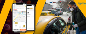 Deploy your own taxi app like uber