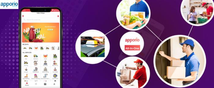 Blueprint of successful Gojek Clone App