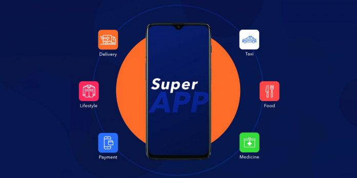 A Technical Analysis Guide To Capture The On-demand Market With All-in-one Super app