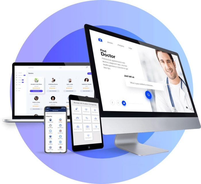 A telemedicine app is a catalyst in the growth of healthcare services.   Telemedicine apps are h ...