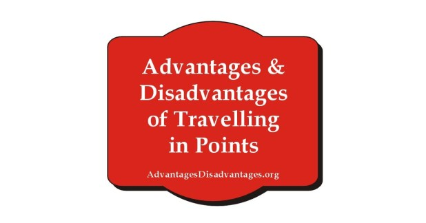 Advantages and Disadvantage of Travelling | Pros Cons
