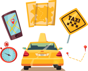 Advantages of setting up Popular App based child transportation business in the US