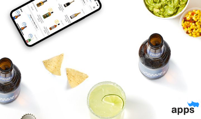 What do you think about an alcohol delivery service ?