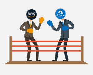 Amazon vs. Azure for Mobile Application Development  Cloud computing is necessary in these days  ...