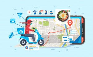 What will the Gen Z customers expect from an on-demand food delivery app?