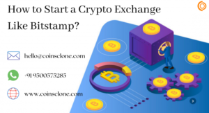 Bitstamp Clone Script to Start a perfect Crypto Exchange Like Bitstamp!