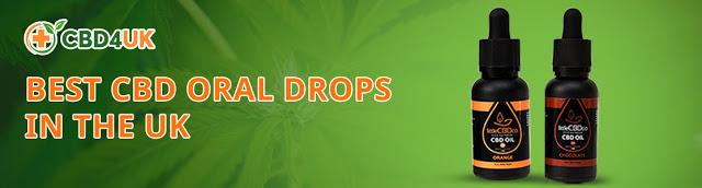 Buy CBD Oral Drops – the Easy Way to Consume CBD