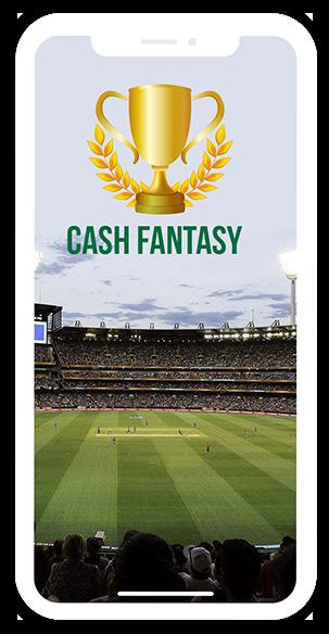 Cash Contest Cricket App   Fantasy Cricket App Download   Cash Fantasy  Join free Cash Fantasy I ...