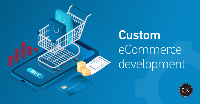 Custom eCommerce Development: Cost, Services, Technologies   Existek Blog