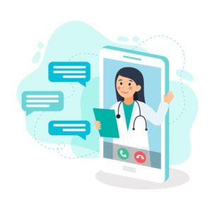 How the COVID-19 pandemic turned the tables around for telemedicine apps?