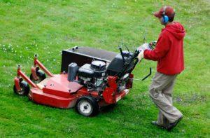 Greenpal Clone: On-demand Lawn Mowing App Development Solution