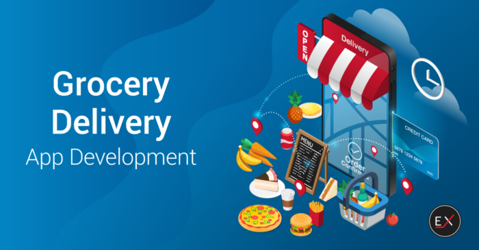 Grocery App Development: Cost and Features | Existek Blog