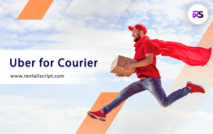 If anyone is planning to launch a uber-like on-demand courier business? Here is the complete gui ...