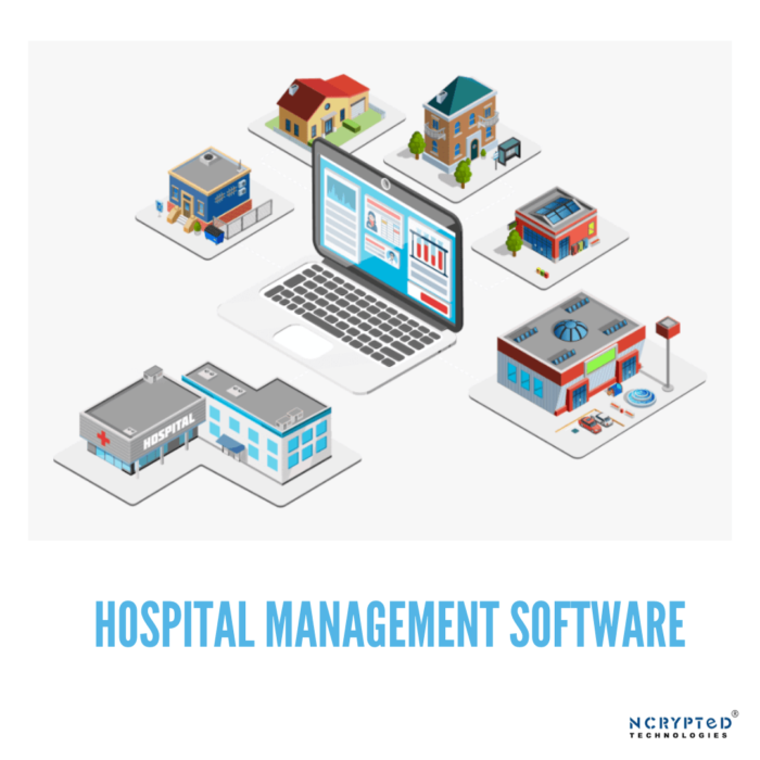 Hospital Management Software: Features, Modules, Advantages