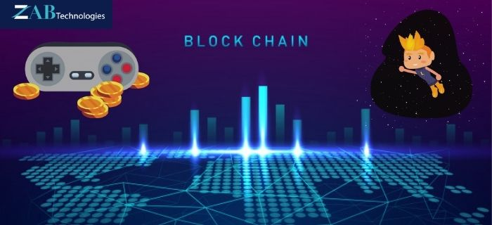 How Blockchain Technology is Ruling in Gaming Industry