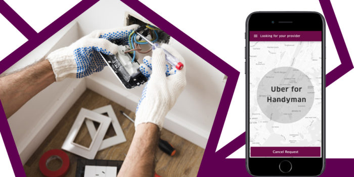 How to become successful with Uber for Handyman business? – Clone App Scripts