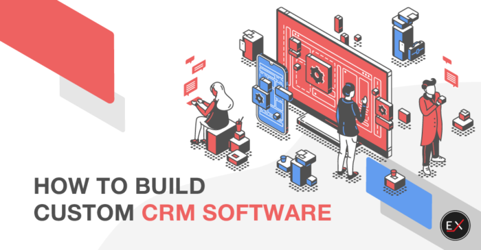 How to Build Custom СRM Software | Existek Blog