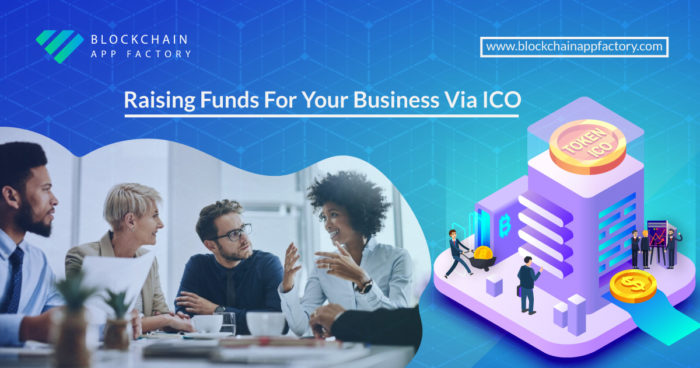 How to Get Funding for Business Using an ICO