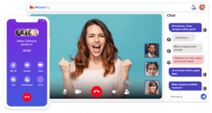How will Businesses Revolutionize Communication with Website Chat Apps in 2021?