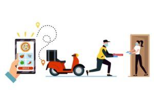 Should Restaurants Sign Up With Food Delivery Apps? Know the Pros and Cons