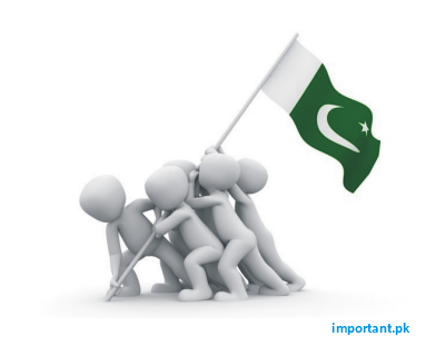 Importance Of Pakistan In The World