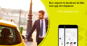 In comparison to the taxi-booking apps, the bike taxi apps were not as popular among people. The ...