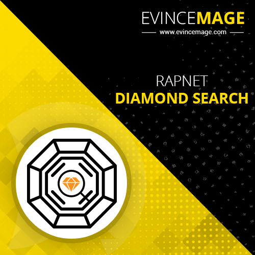 integrate RapNet Diamond Search Engine with Magento and showcase your diamonds globally.The RapN ...