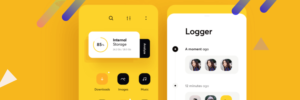 Mobile App UI/UX Designing Cost- Behind The Scene – Nectarbits