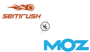 SEMrush vs Moz Comparison 2020, Here know all the information to find your top best SEO tools fo ...