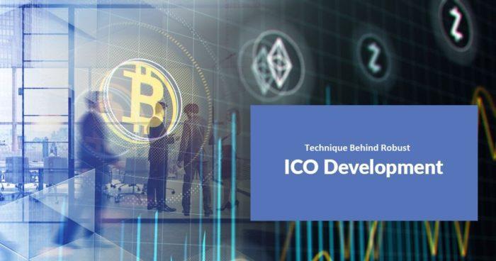 Technique Behind Robust ICO Development – Me4Bot