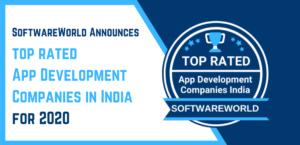 Top 10+ App Development Companies in India | Indian App Developers