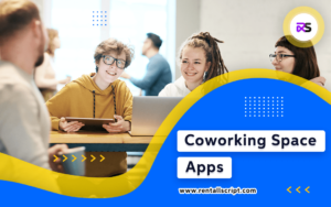 best coworking space apps