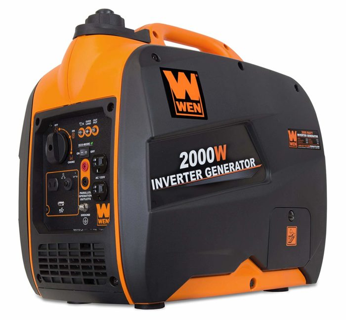 TOP 7 Best Portable Generators For RV 2020 Reviews – Vigo Cart