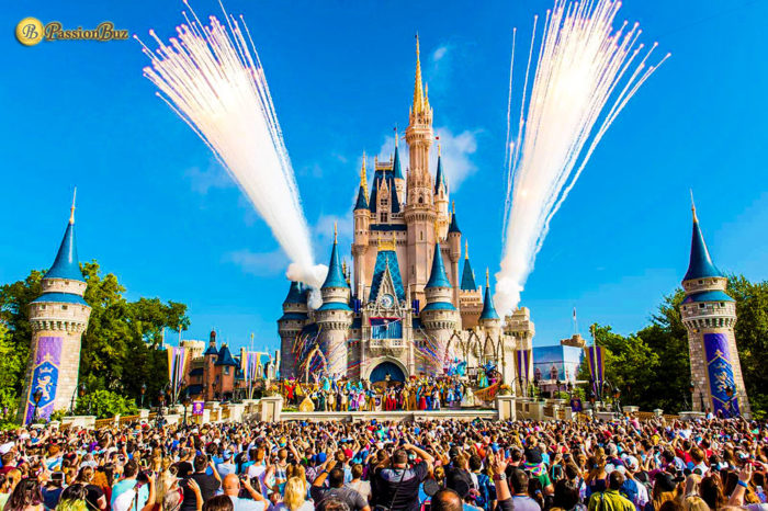 Top 15 Tourist Attractions in USA 2020