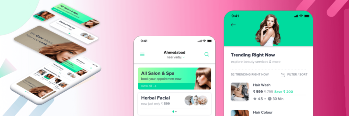 Why It's Essential To Mobilize Your on demand Salon And Spa Business? – Nectarbits