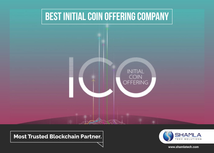 Why We Need To Recruit The Best Initial Coin Offering Company For Ico Launch?