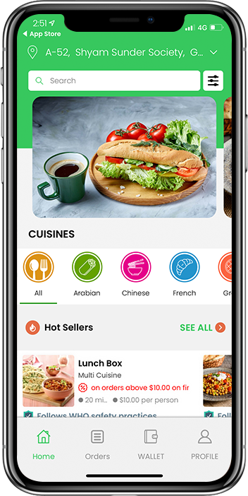 Will an app like the Big Mac Clone be helpful to your business?